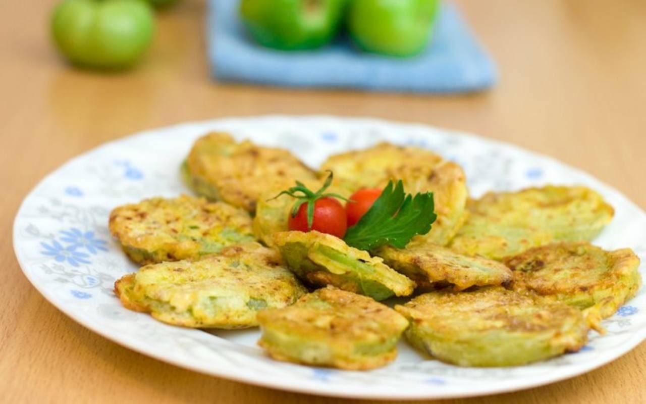 Zucchine imbottite al forno FOTO ricettasprint (1)