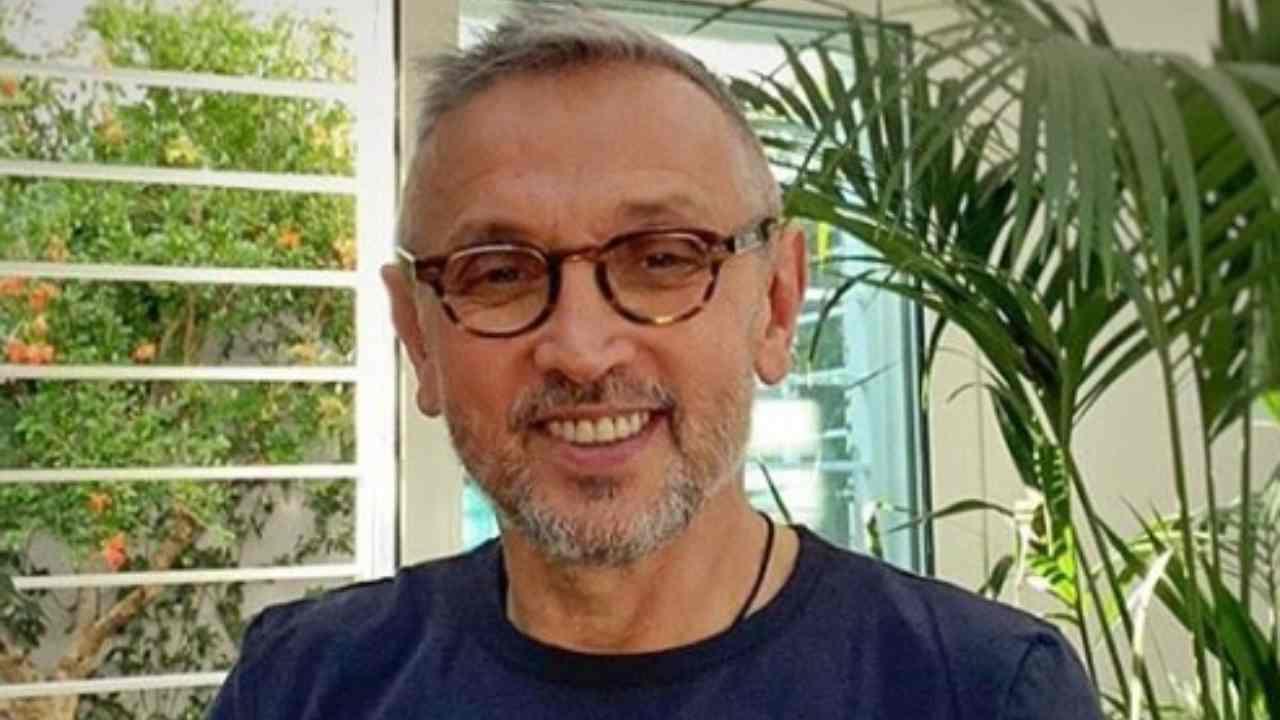 bruno barbieri criticato dai fan ricettasprint