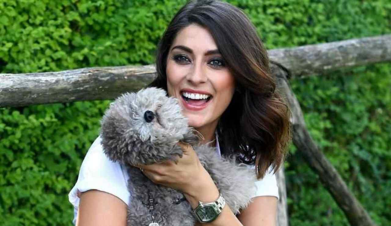Elisa Isoardi, appello ad Antonella Clerici: