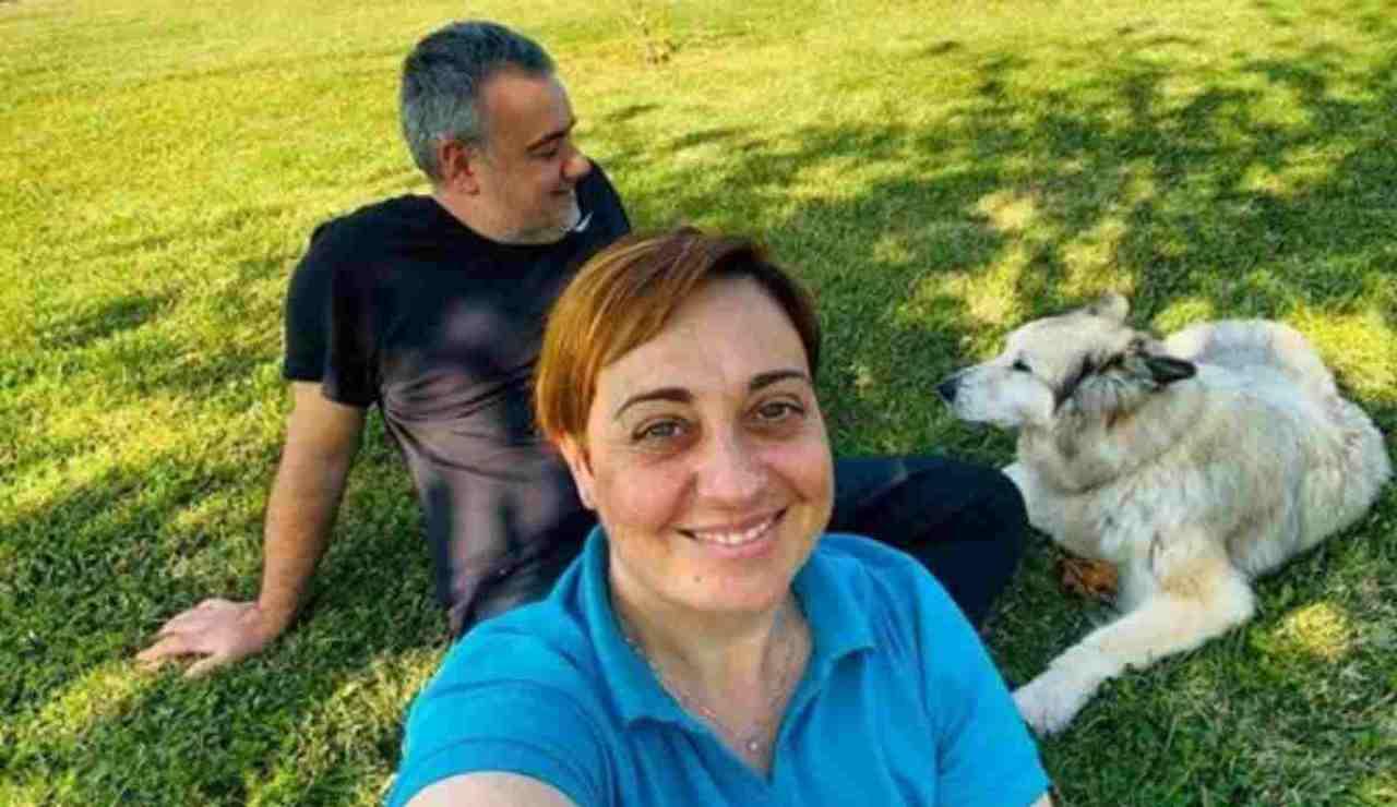 Benedetta Rossi ritorna in video per spiegare ricettasprint