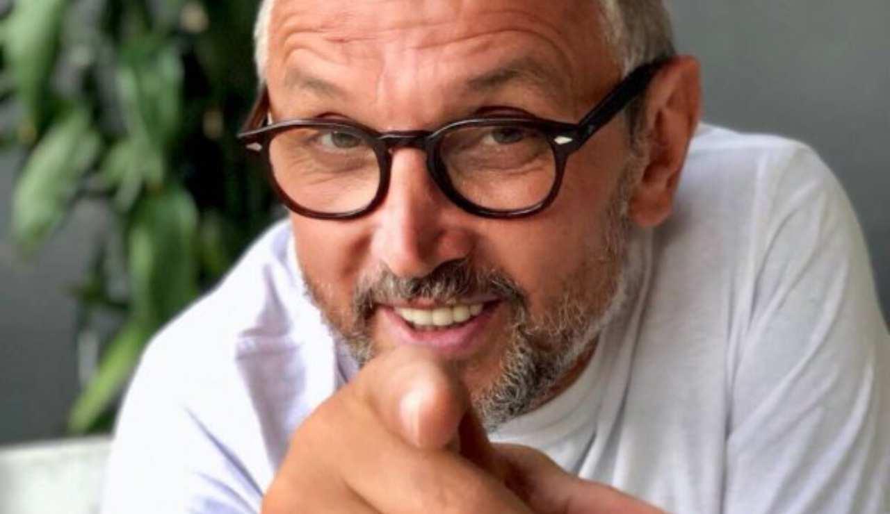 Bruno Barbieri Chef ritorno in tv ed incontro con i fan ricettasprint