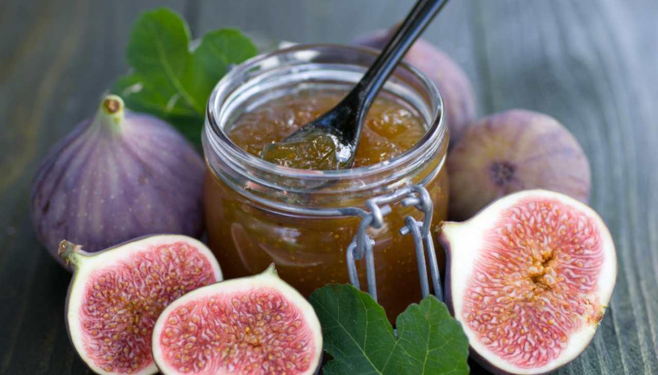 confettura frutta