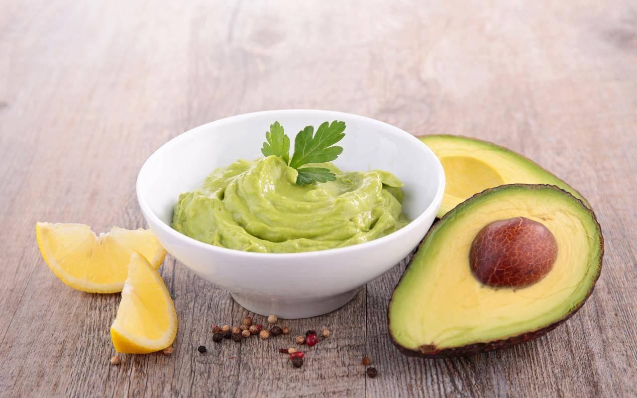 mix limone e avocado FOTO ricettasprint