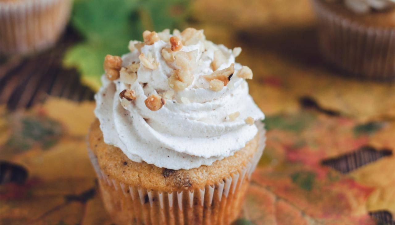 cupcakes dolcini veloci