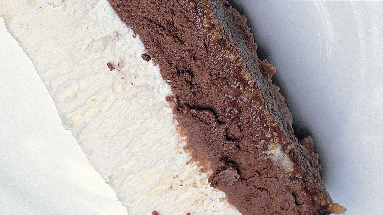Dessert low carb al cacao e Chia