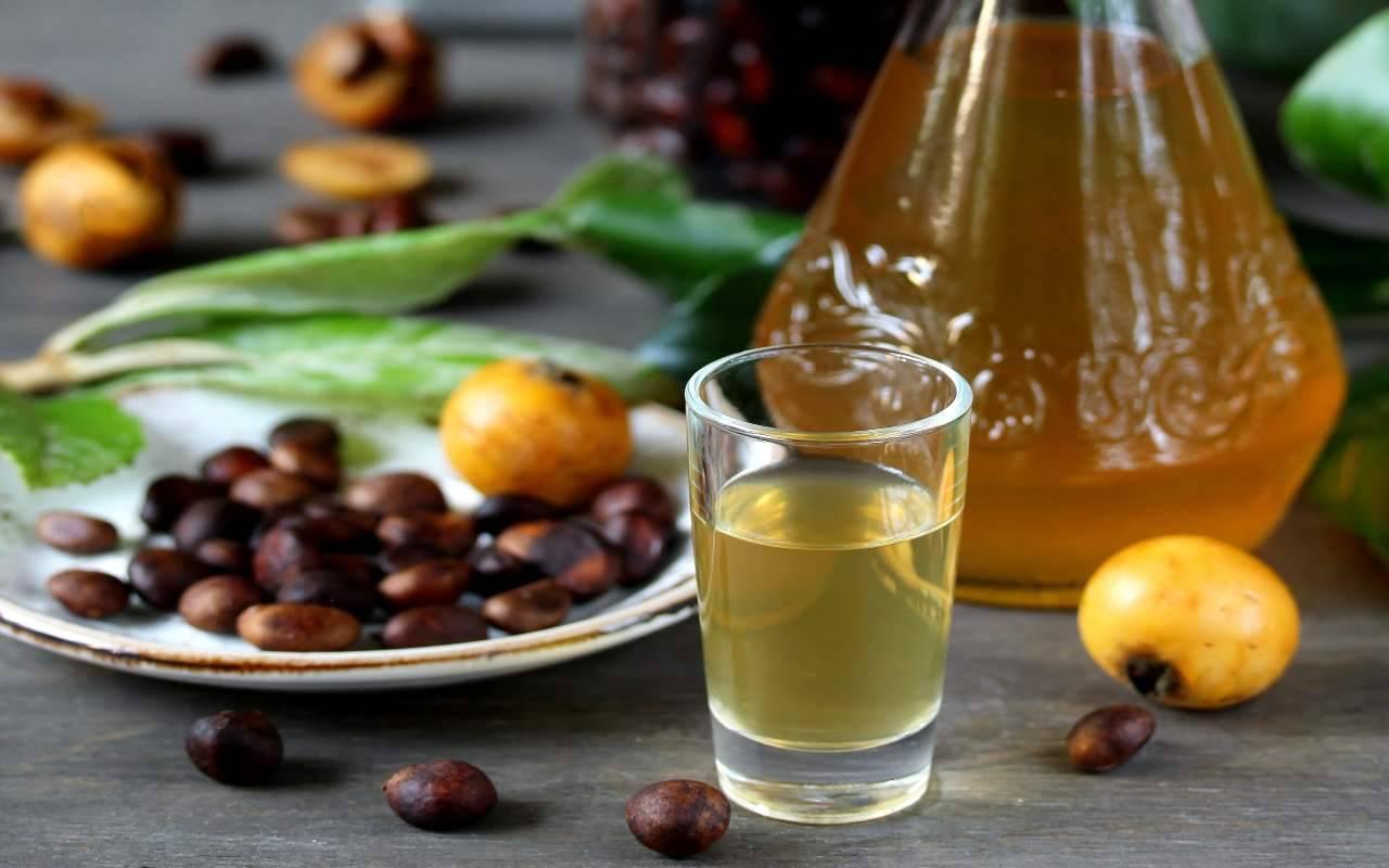 bevanda a base di frutta FOTO ricettasprint