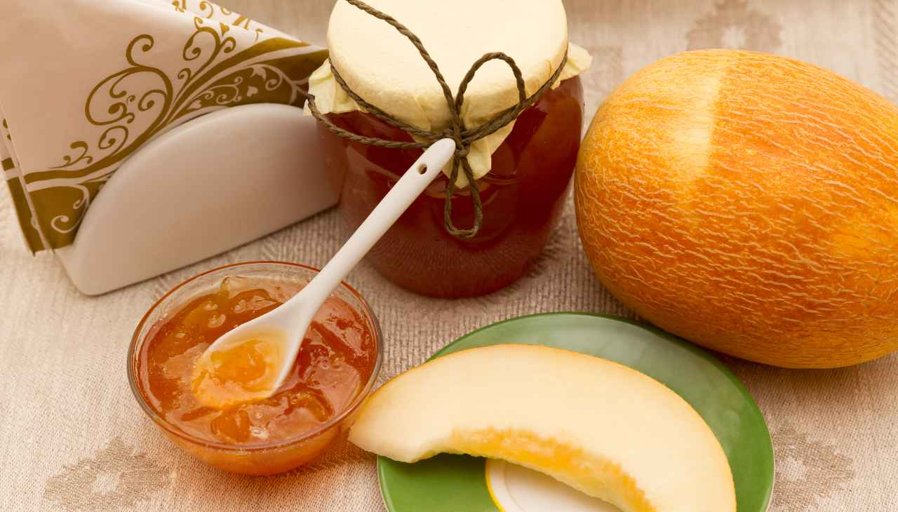 marmellata frutta