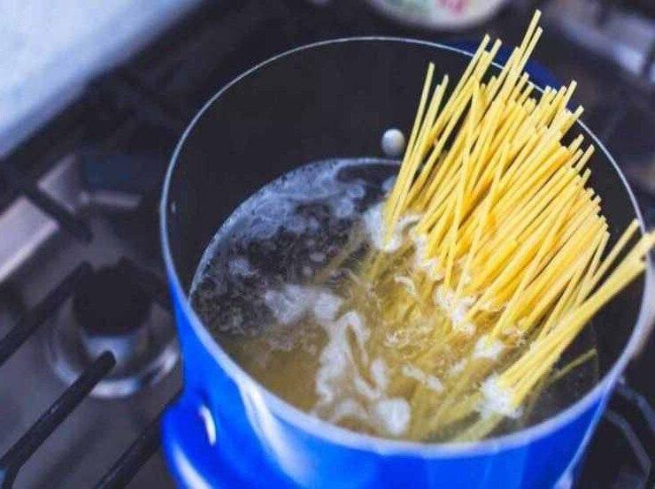Spaghetti foto ricettasprint