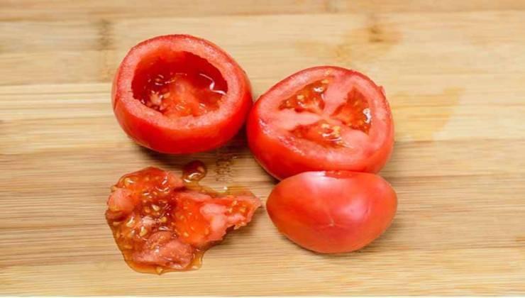 pomodori trippa