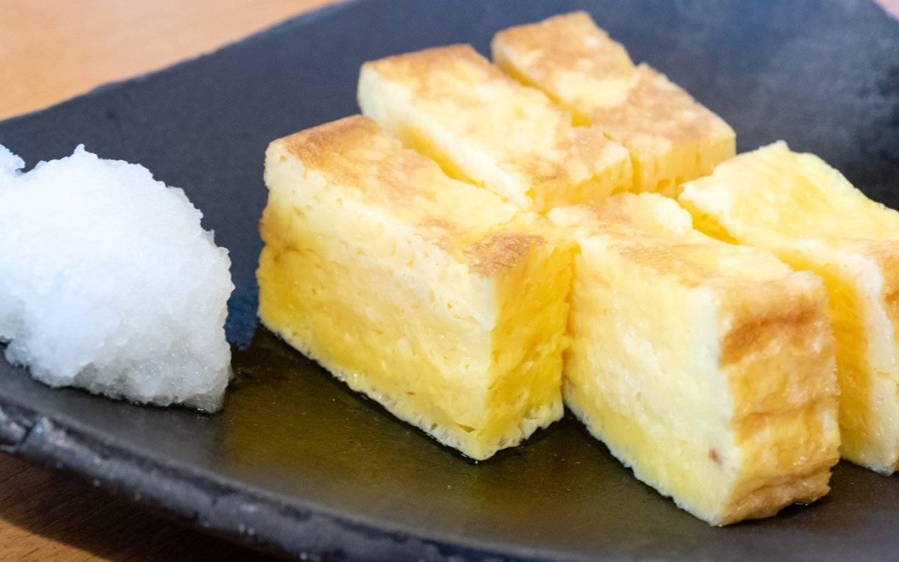 frittata giapponese FOTO ricettasprint