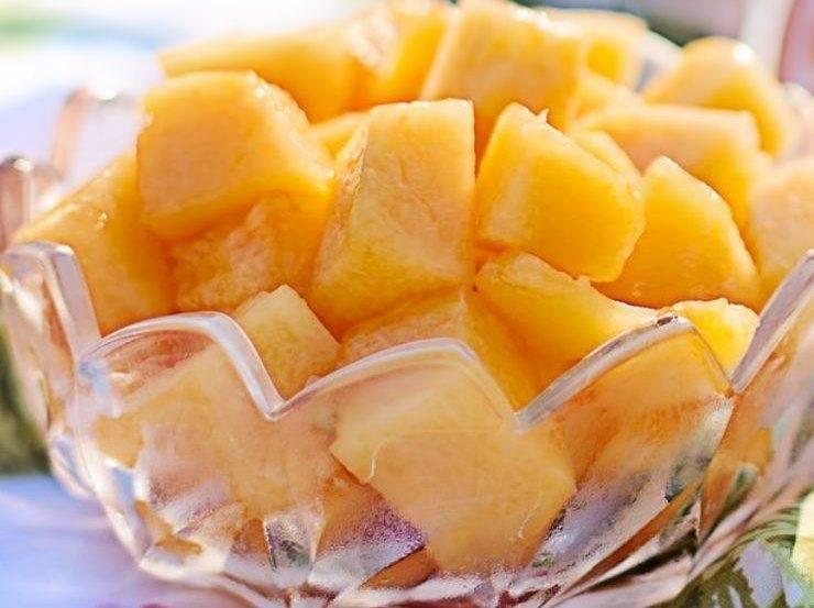 Tiramisù al melone