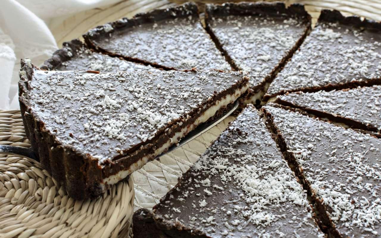 torta cremosa FOTO ricettasprint