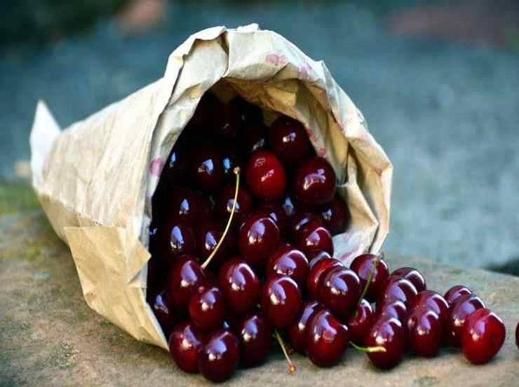 Dolce alla frutta
