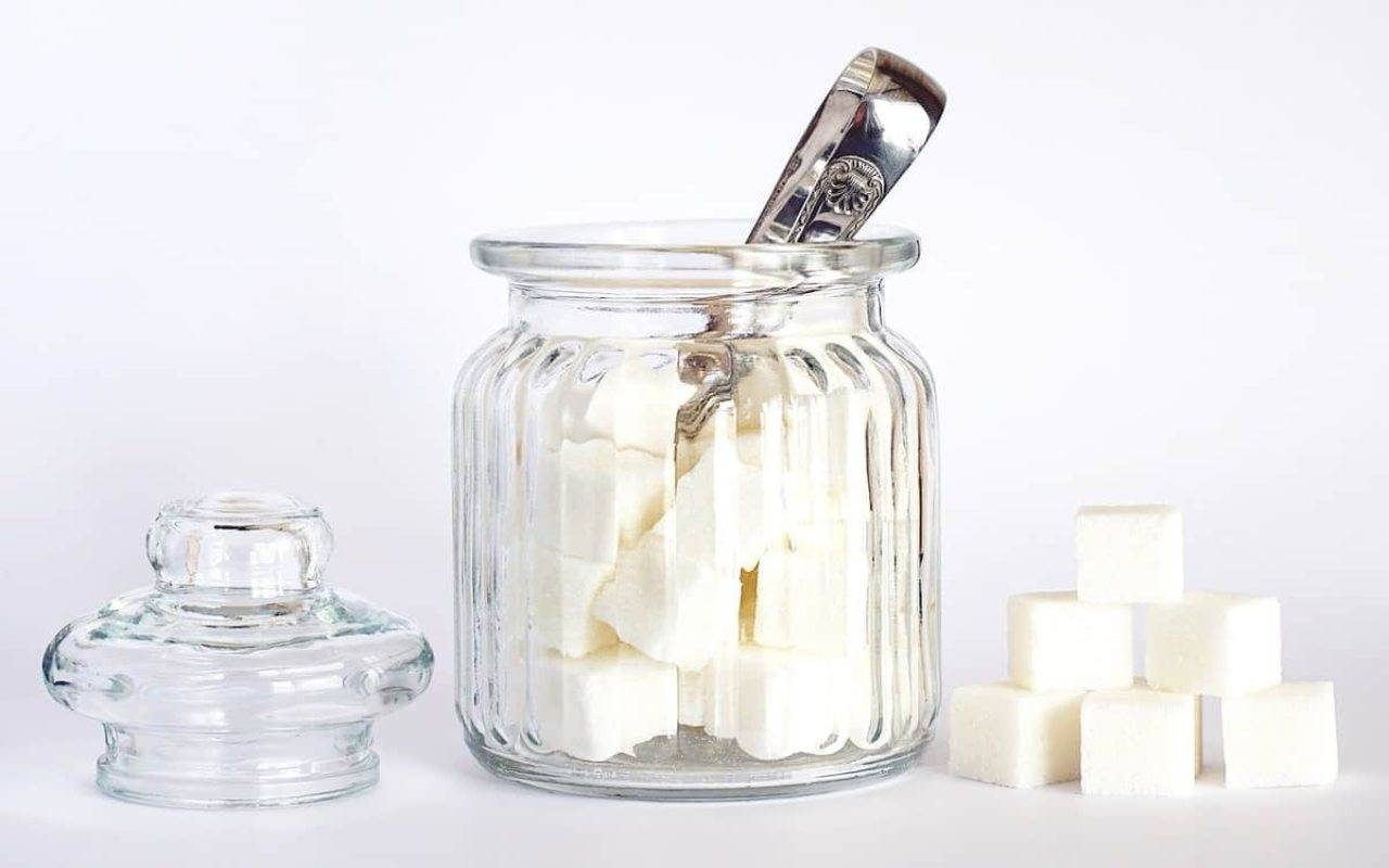 zucchero sotto spirito FOTO ricettasprint