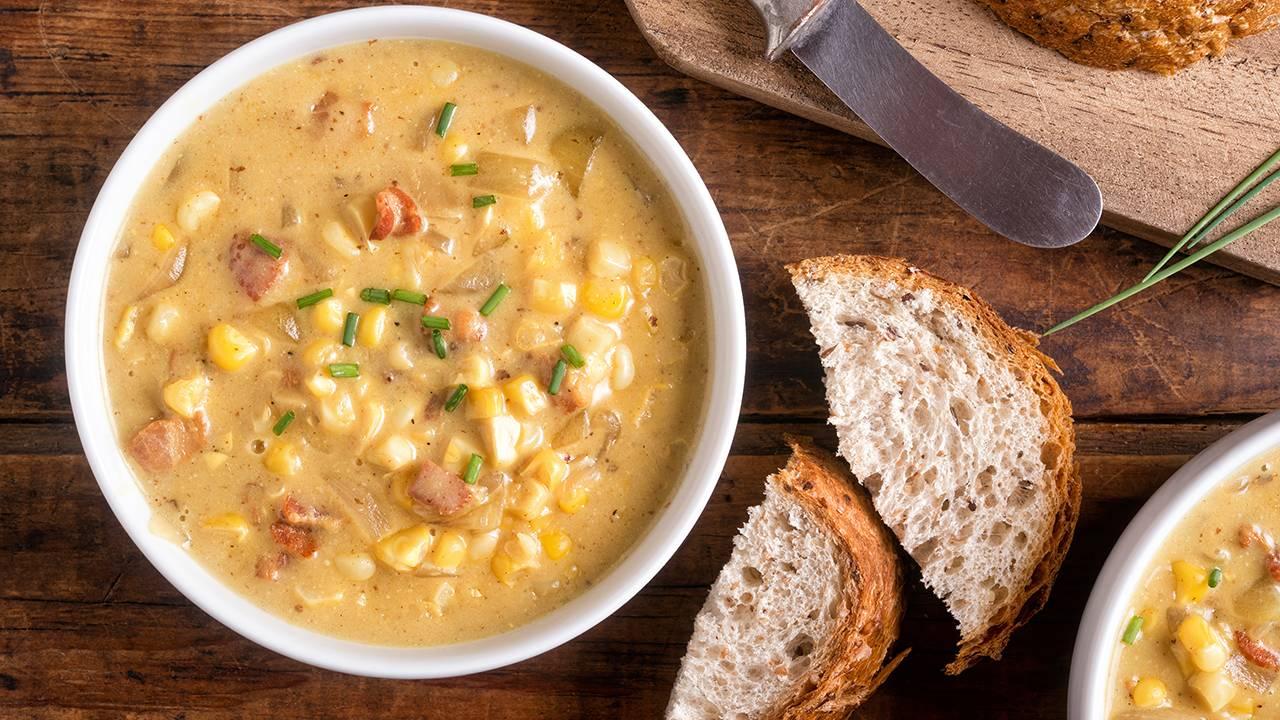 Zuppa fagioli, lenticchie e patate