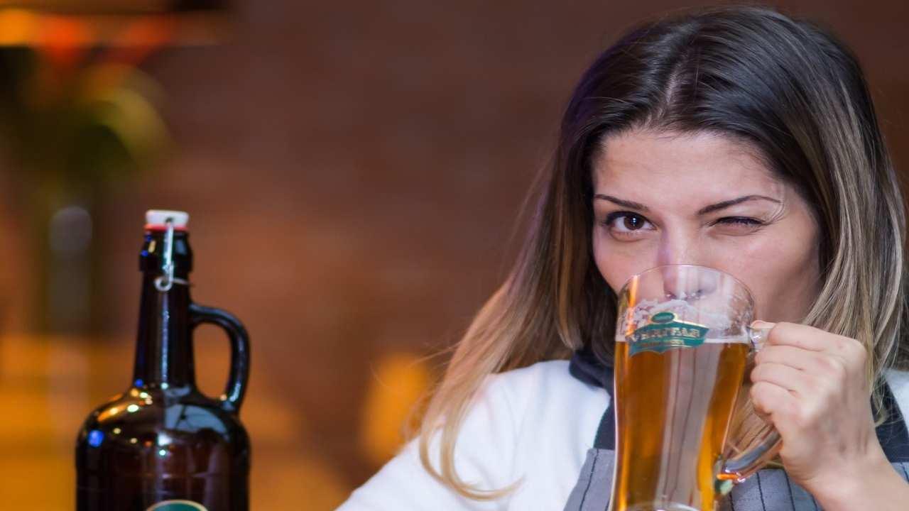 Cosa succede se bevi birra tutte le sere