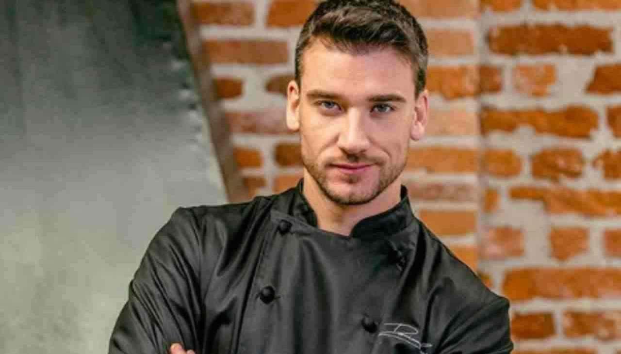 Damiano Carraro| Il pasticcere più bello d'Italia è fidanzato?