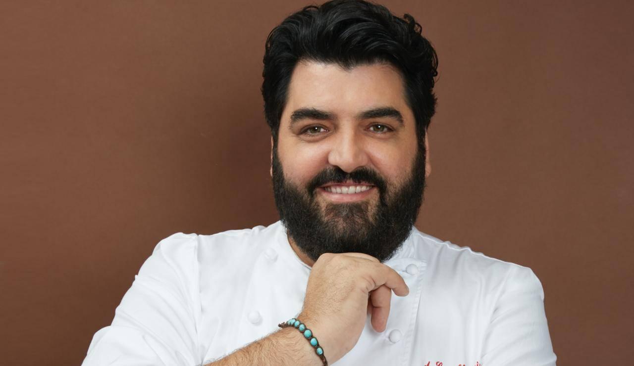 Antonino Cannavacciuolo dimagrito Masterchef 2020 ricettasprint