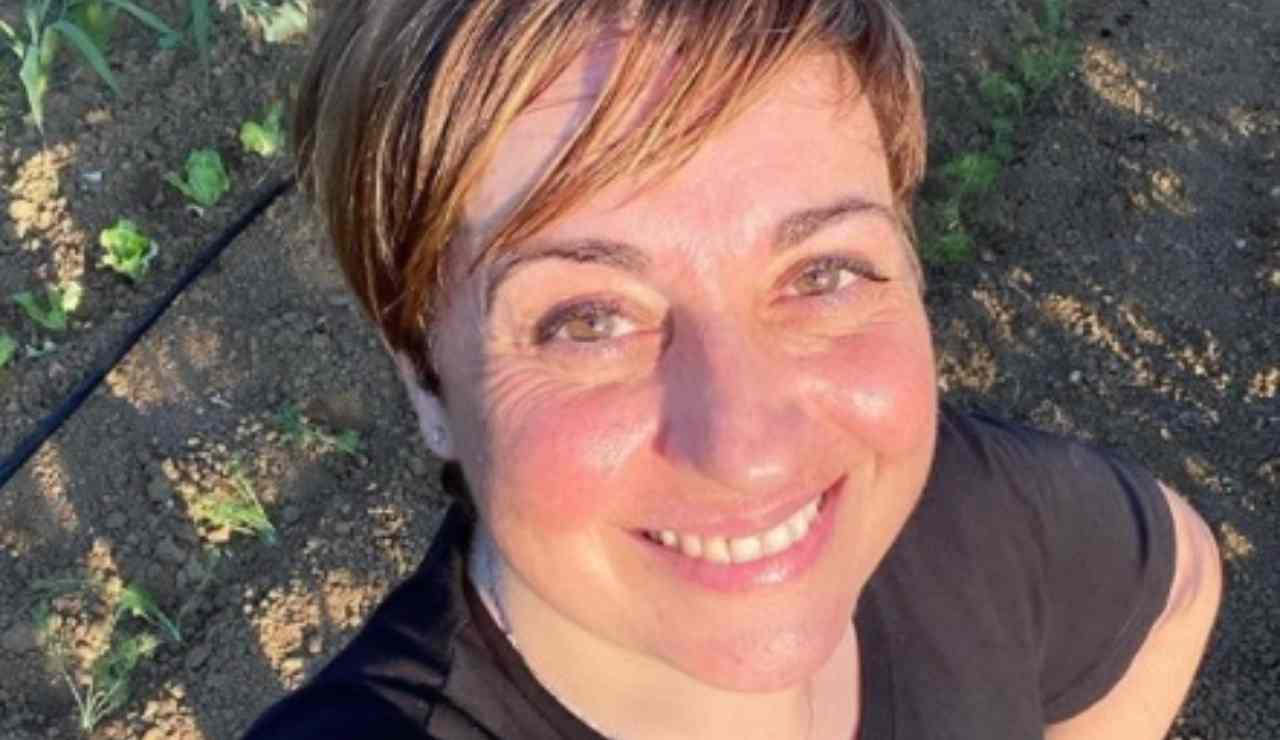 Benedetta Rossi video commovente ricettasprint