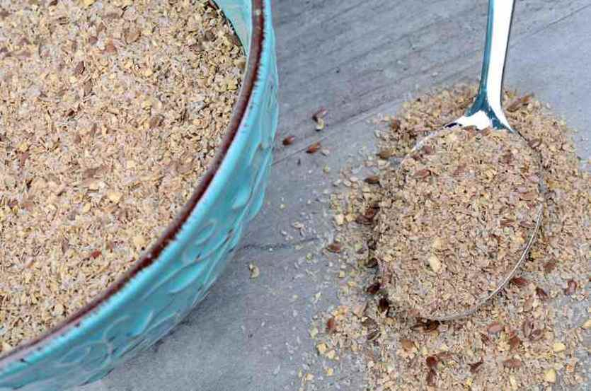 Biscotti con farina d'avena