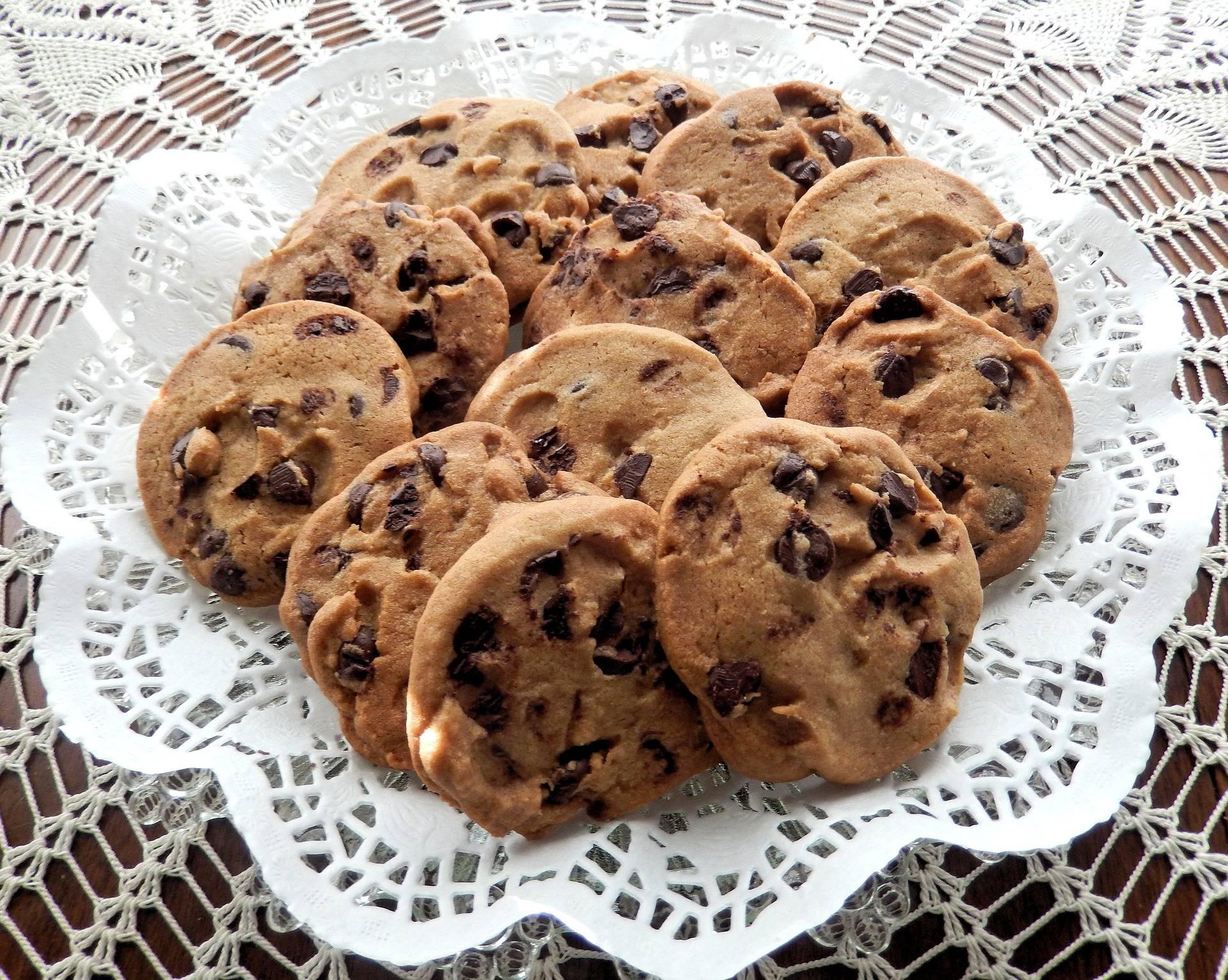 biscotti dolcetti friabili