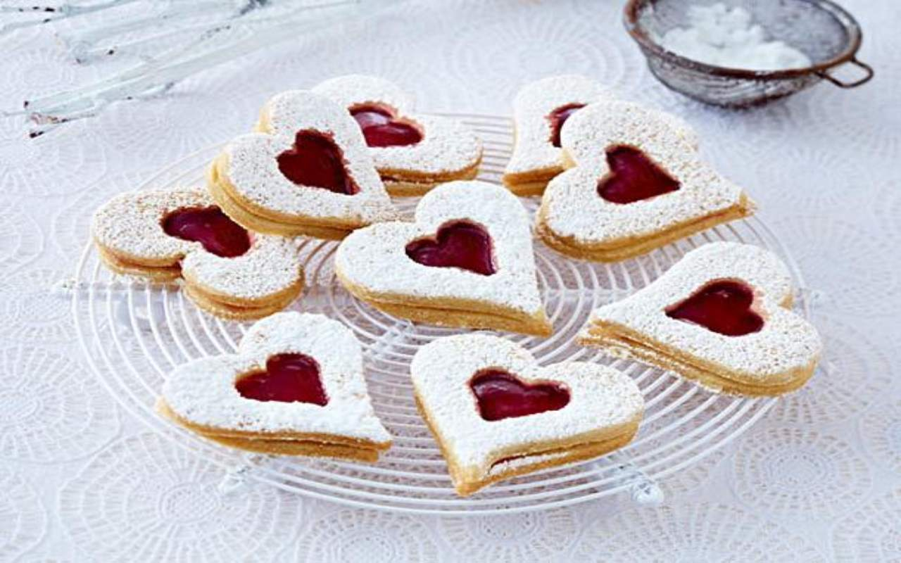dolci alla marmellata FOTO ricettasprint