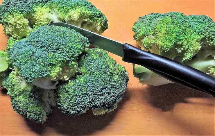 Casseruola di broccoli e patate filanti ricettasprint