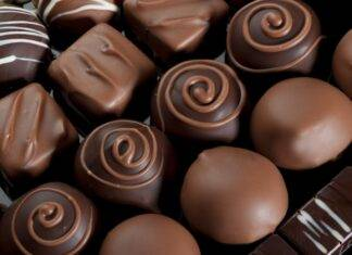dolcetti al cioccolato FOTO ricettasprint