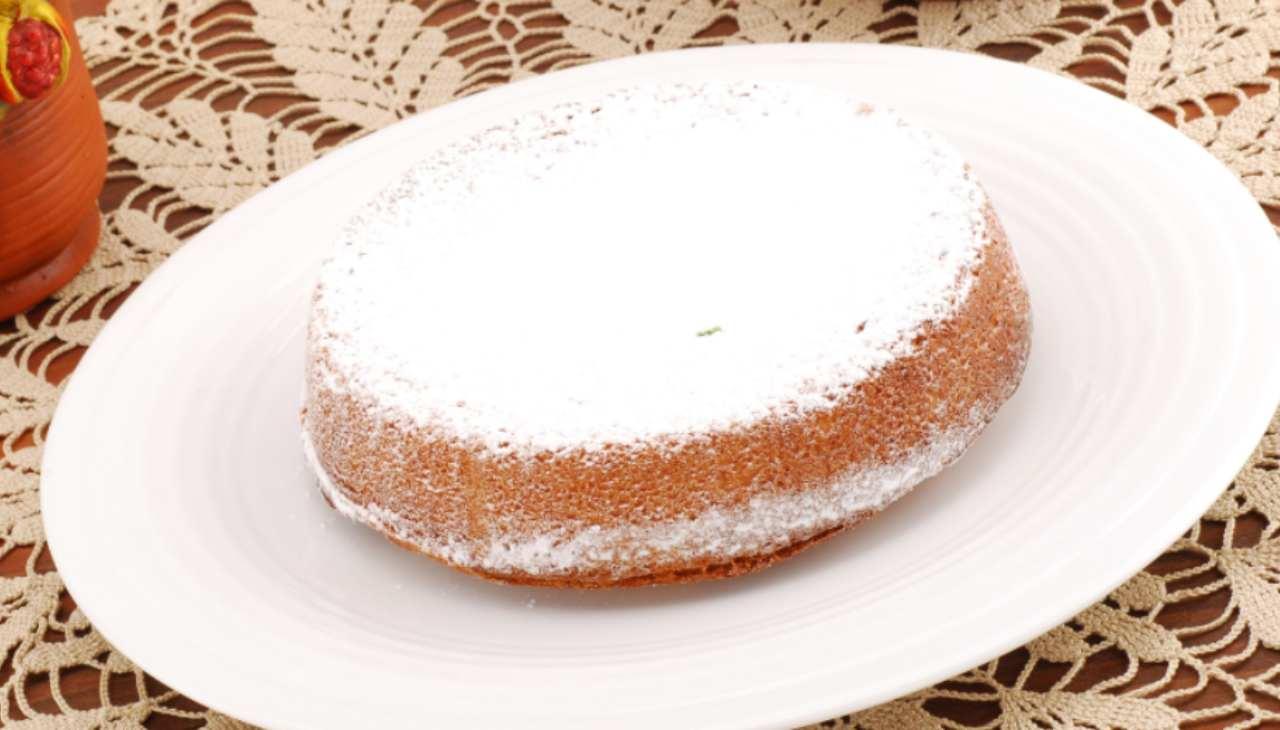 crostata dolce ripieno