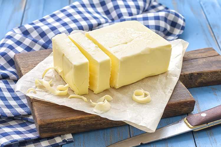 Filetto di orata al burro con salsa bernese ricettasprint