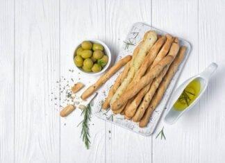snack con olio FOTO ricettasprint