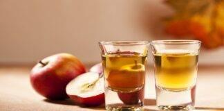 Liquore alla frutta