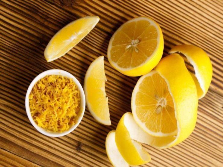 Crema di agrumi
