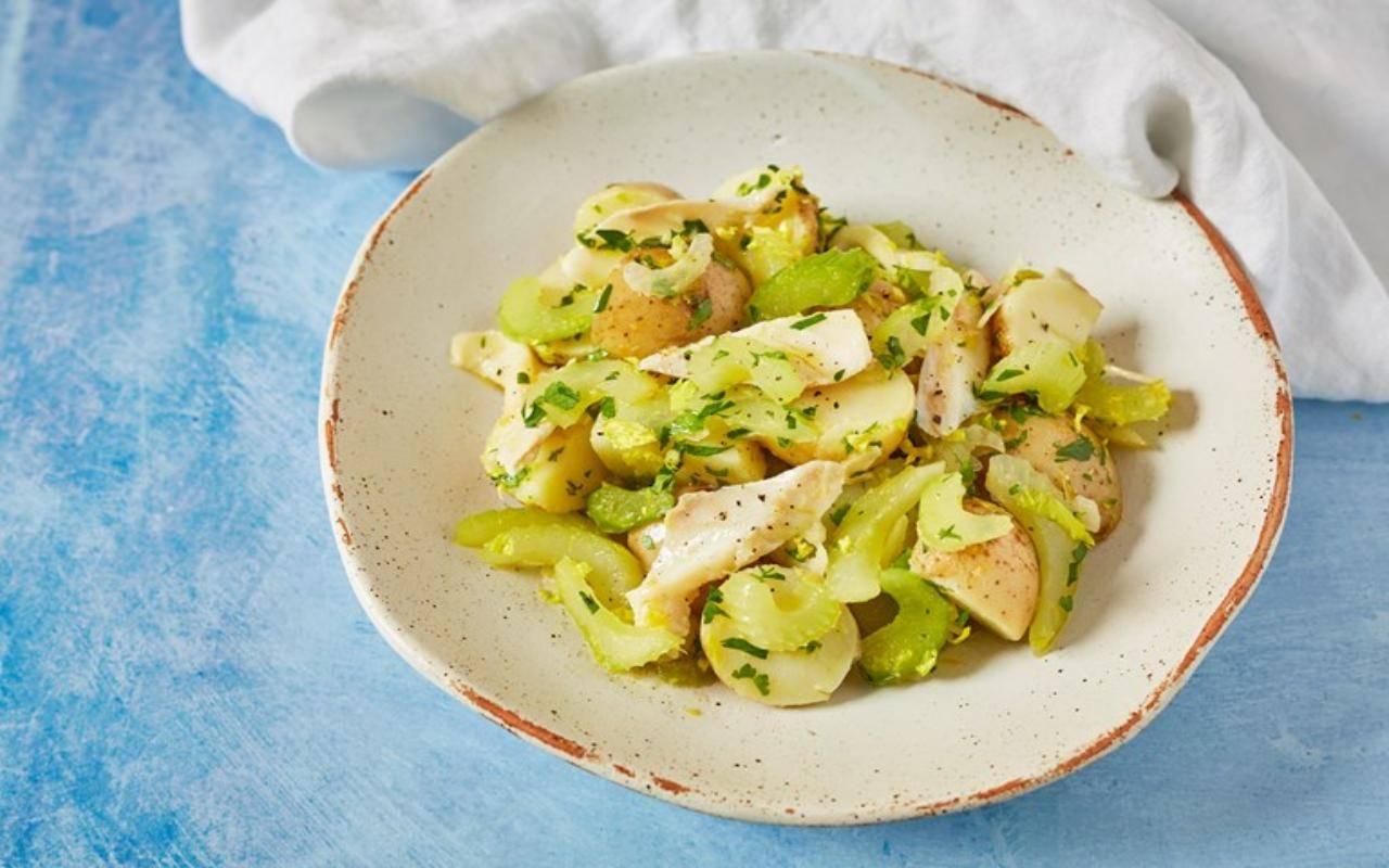 mix di verdure e pesce FOTO ricettasprint