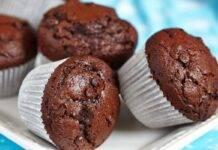 dolcetti al cacao FOTO ricettasprint