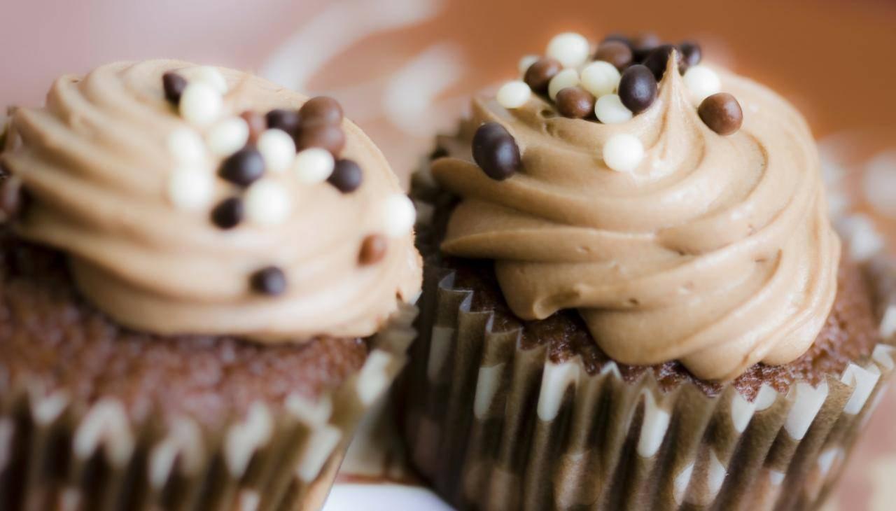 muffin dolcini energitici