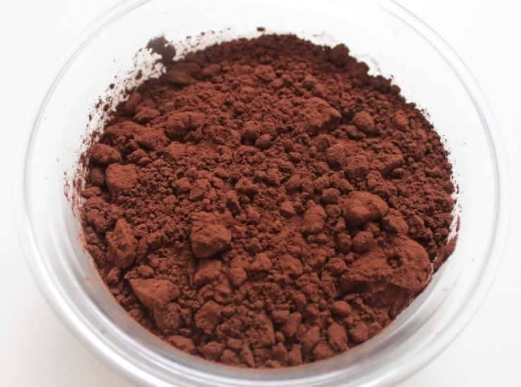 muffin dolcetto cioccolato