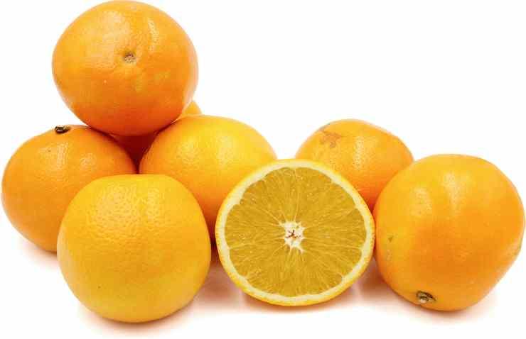 Pasta d'arancia FOTO ricettasprint