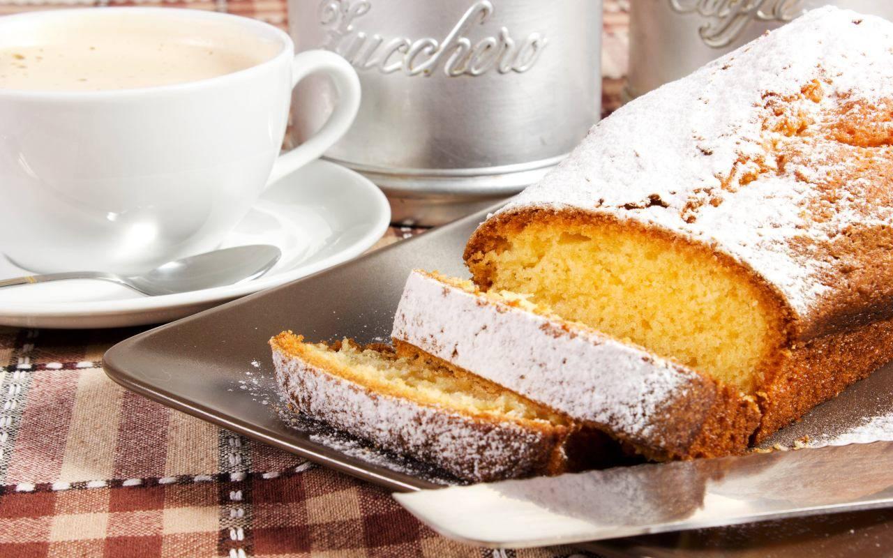 dolce senza glutine FOTO ricettasprint