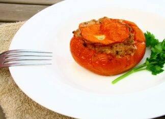 pomodori conditi FOTO ricettasprint