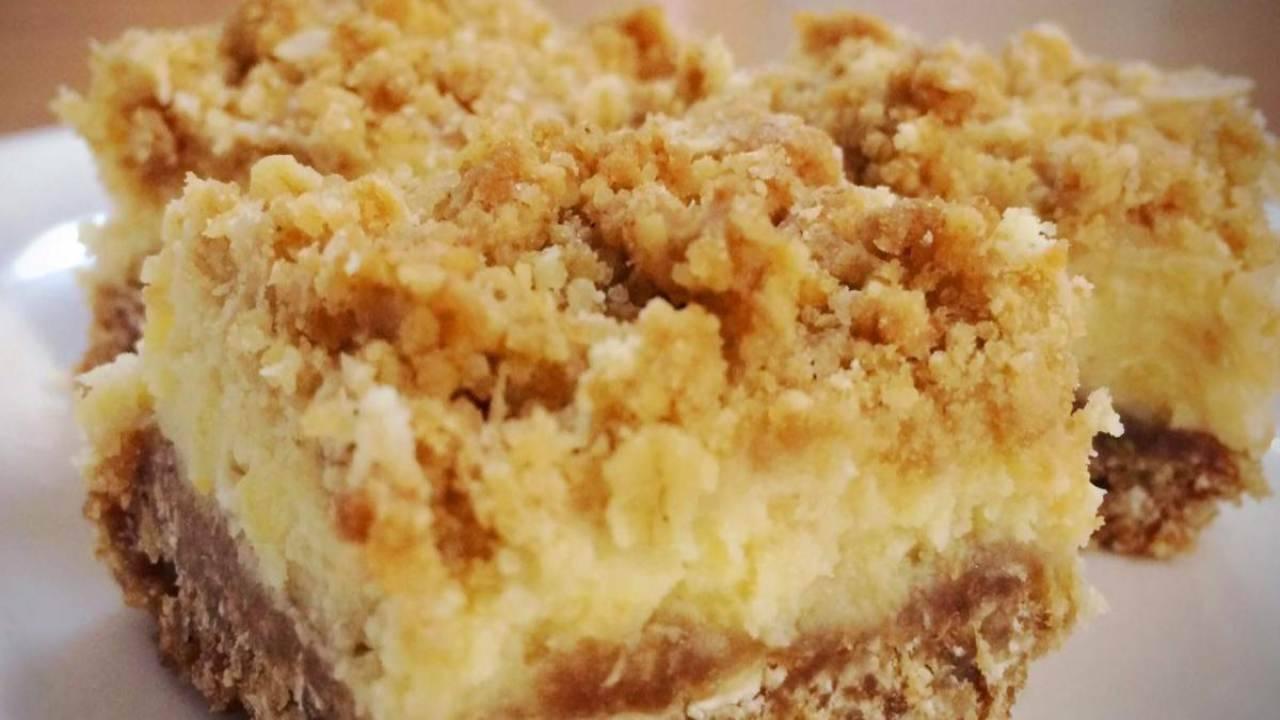 snack al limone FOTO ricettasprint