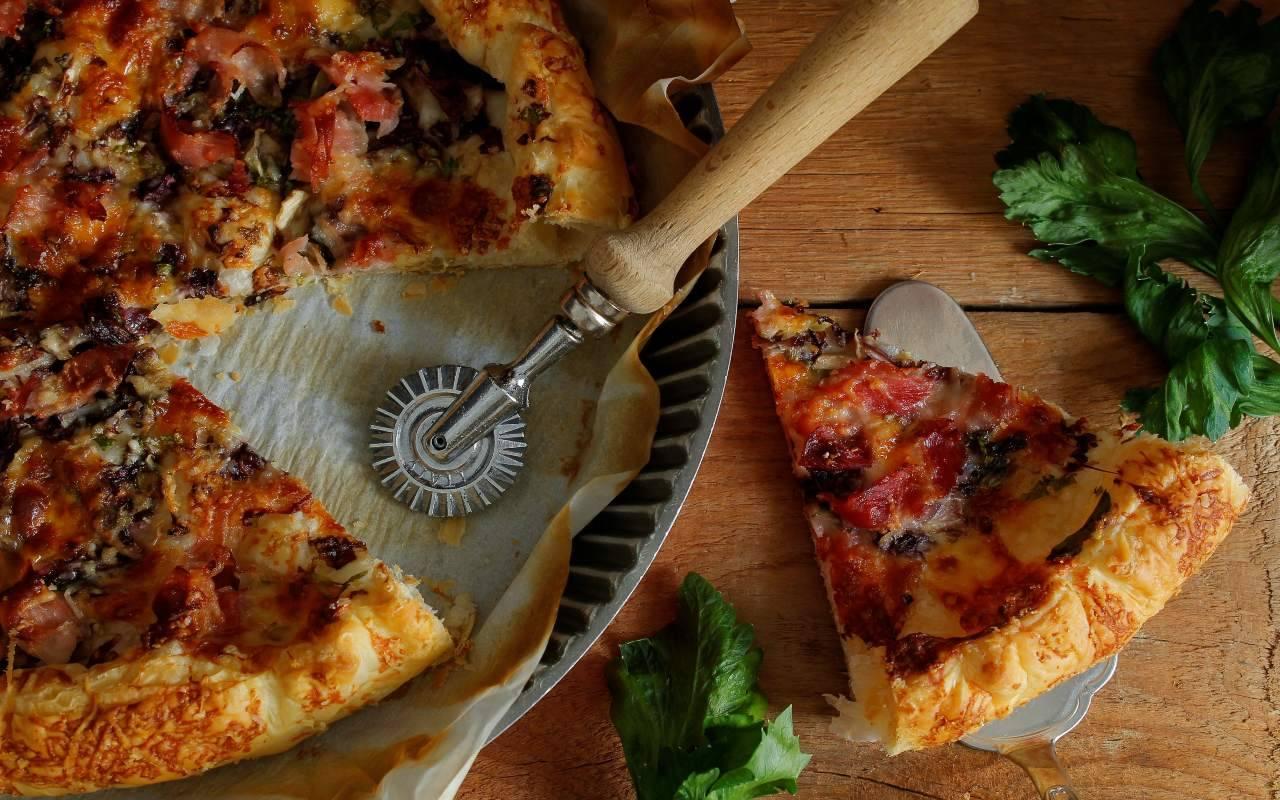 finger food salato con verdure FOTO ricettasprint