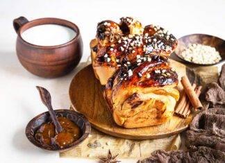 dolce con marmellata FOTO ricettasprint