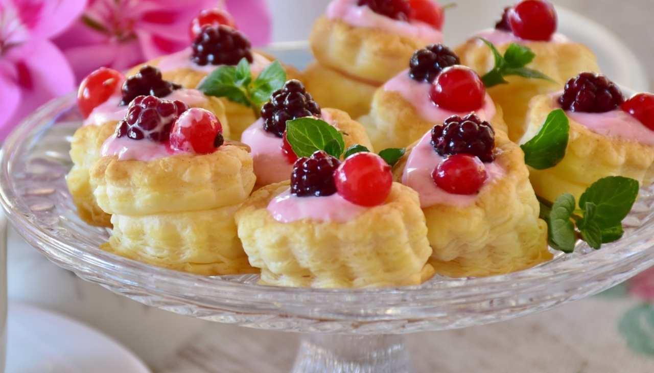 voulevant finger food frutta