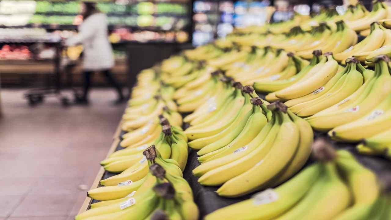 pesticidi tossici banane