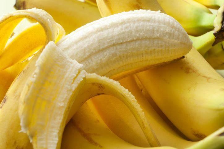 banane cioccolato