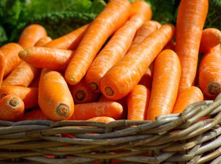 carote torta golosa