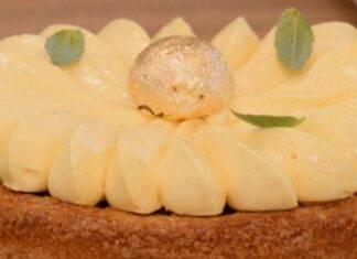 crema pasticciera montata di damiano carrara ricettasprint
