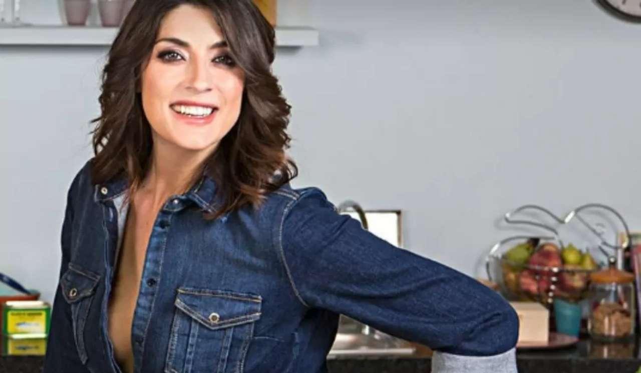 Ballando con le stelle: Elisa Isoardi in ospedale, incidente alle prove
