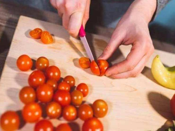 finocchi al forno con pomodorini ricettasprint